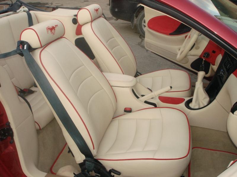 Переделка сидений автомобиля своими руками 13